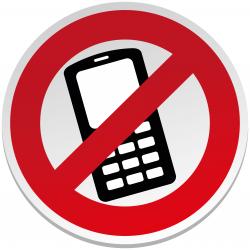 TELEPHONES Interdits