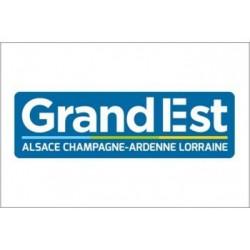 Pavillon Grand Est