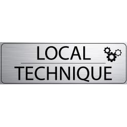 Logo Porte 300 x 100 mm...