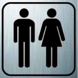 Logo Sanitaire Homme Femme