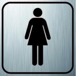 Logo Sanitaire Femme