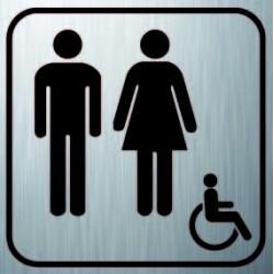 Logo Sanitaire Homme Femme...