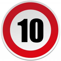 10 Km/h