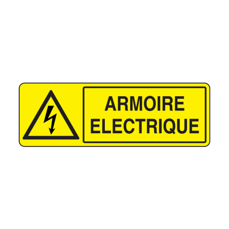 Armoire Electrique A Vos Panneaux Signaletique Hotel Et