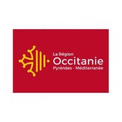 Pavillon Occitanie
