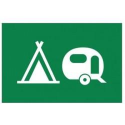Pavillon Camping Caravaning