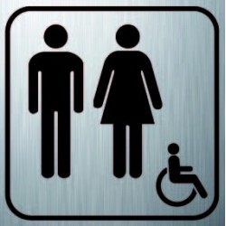 Grand Logo Sanitaire Homme...