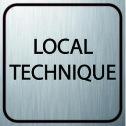 Logo Sanitaire Local Technique