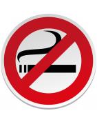 Catégorie Panneaux d'interdiction - A Vos Panneaux - Signalétique Hôtel et Camping : Baignade Interdite , Chiens Interdits ,...